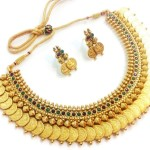 Coin Jewellery – Most Trending South Indian Jewellery