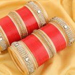 Bridal Punjabi Chooda – Must For Brides
