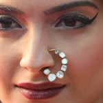 #IndianFashionTrends: Latest Nose Pin Designs and its Significance
