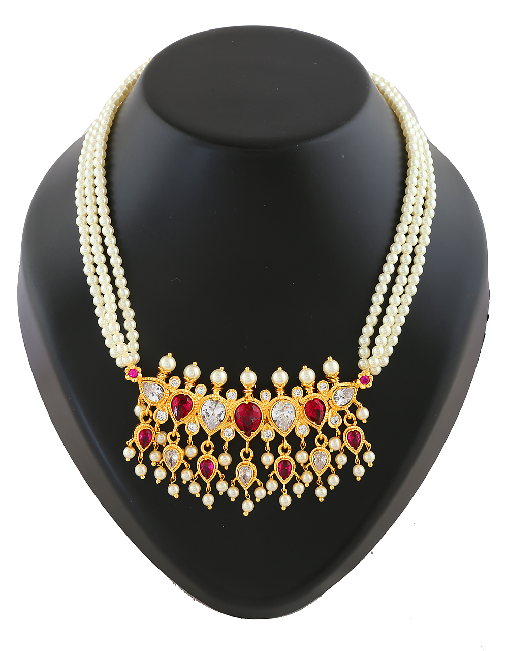 Tanmani Necklace