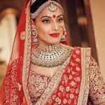 #HotTrends:  Bridal Jewellery Trends to look out for, this 2019!