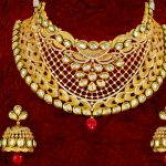 INDIAN PRIDE: THESE TRADITIONAL NECKLACE DESIGNS WILL REMIND YOU OF INDIA'S BEAUTY