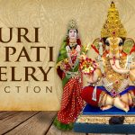 Ganpati Festival 2020- Statement Jewellery to Beautify your Elephant Lord