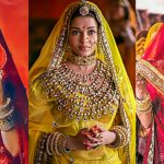 Take Inspiration from On-screen Bollywood brides, to choose your Bridal Jewellery!