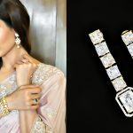 Top 10 Fashion Earring Designs to compliment any Wedding Outfit!