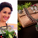 Your Guide To Wear The Right Jewellery With A Saree To Look Like A Goddess