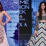 Inspiring Fashion Looks From Lakme Fashion Week 2020
