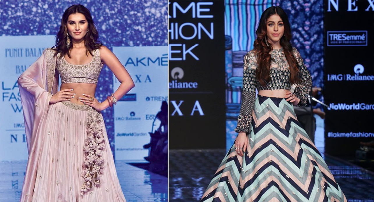 Inspiring Fashion Looks From Lakme Fashion Week 2020