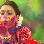 What Special Jewellery To Wear During Holi?