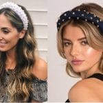 These Headband Styles Are All over the Place and You Must Own Them