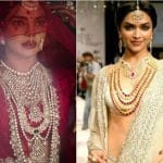 Find Your Style from These Trending Rani Haar Designs