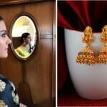 Exquisite Bridal Jhumka Designs To Be Inspired By