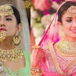 Punjabi Brides Here's Your Guide To Put A Great Outfit & Jewellery Ensemble Together