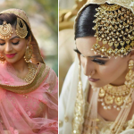 Trendsetter Hair Bun Accessories To Flaunt This Wedding Season