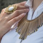 Compliment Your Indo-Western Outfits with the Right Jewellery