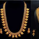 Temple Jewellery: 8 Types of Baubles That Must Be Tried by Every South Indian Bride