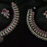 Unveiling The Trend Of Latest Oxidised Jewellery 2021